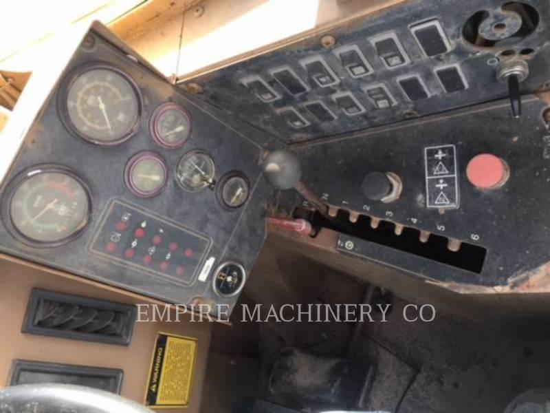 CATERPILLAR WATER WAGONS 613C WW equipment  photo 10