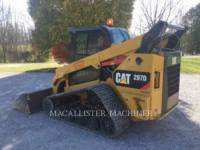 CATERPILLAR 多様地形対応ローダ 297D equipment  photo 2