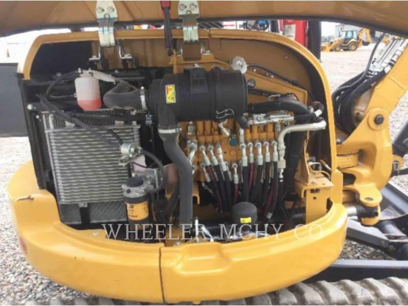 CATERPILLAR TRACK EXCAVATORS 304E C1 equipment  photo 14