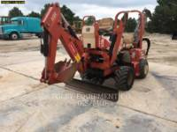 Equipment photo DITCH WITCH (CHARLES MACHINE WORKS) RT45 TRENCHERS 1