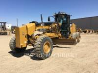 CATERPILLAR MOTOR GRADERS 140M3AWD equipment  photo 4