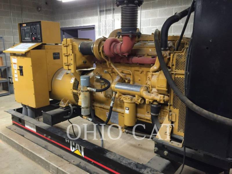 CATERPILLAR STATIONARY - DIESEL 3406 equipment  photo 2