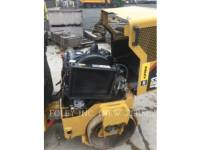 CATERPILLAR COMPACTORS CB14BXW equipment  photo 8
