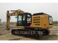 CATERPILLAR トラック油圧ショベル 324EL equipment  photo 6