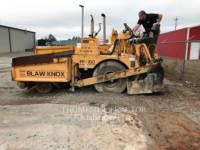 BLAW KNOX PAVIMENTADORA DE ASFALTO PF-150 equipment  photo 7