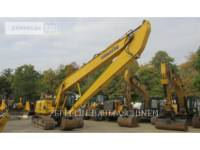 Equipment photo KOMATSU LTD. PC240NLC-1 RUPSGRAAFMACHINES 1