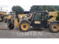 Equipment photo CATERPILLAR TL642C テレハンドラ 1