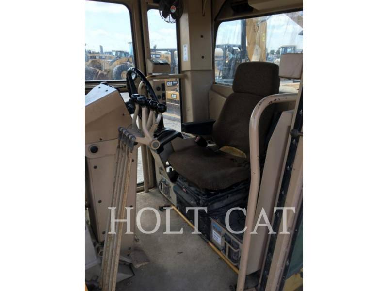 CATERPILLAR MOTORGRADER 120HNA equipment  photo 5