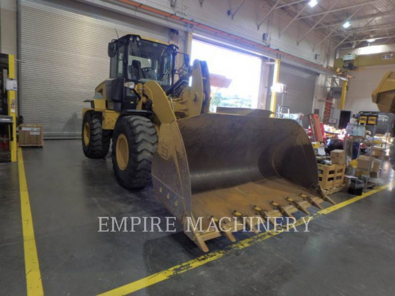 CATERPILLAR PALE GOMMATE/PALE GOMMATE MULTIUSO 930M equipment  photo 1