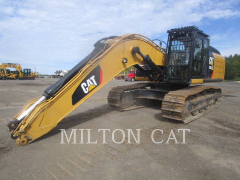 CATERPILLAR ESCAVADEIRAS 336E L equipment  photo 1
