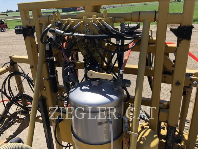 AG-CHEM PULVERIZADOR 854 equipment  photo 24