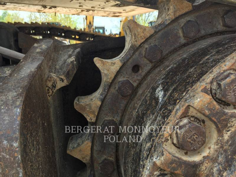CATERPILLAR PELLES SUR CHAINES 345DLVG equipment  photo 14