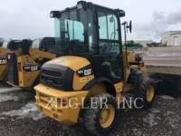 Equipment photo CATERPILLAR 903C CHARGEURS SUR PNEUS MINES 1