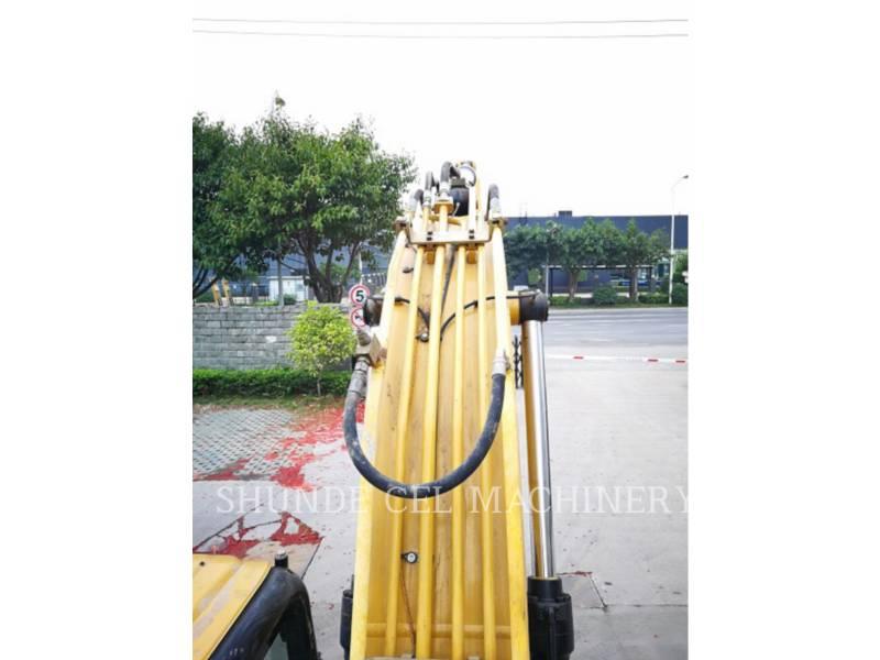 CATERPILLAR トラック油圧ショベル 320D2GC equipment  photo 18