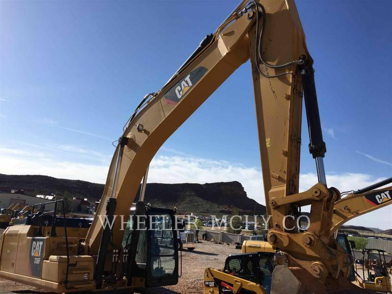 CATERPILLAR トラック油圧ショベル 336F L equipment  photo 4