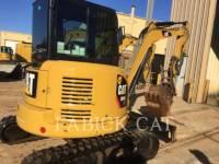 CATERPILLAR TRACK EXCAVATORS 304E CR equipment  photo 3