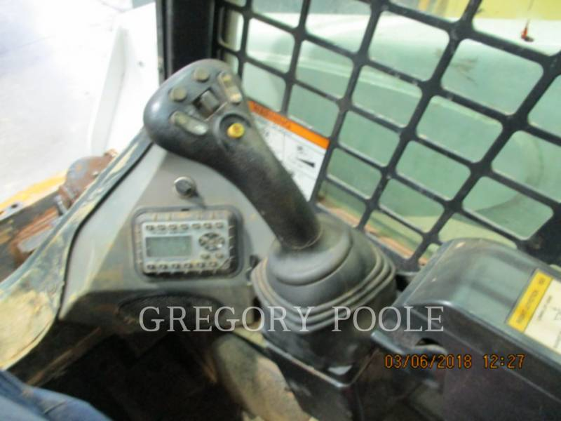 BOBCAT DELTALADER T870 equipment  photo 16