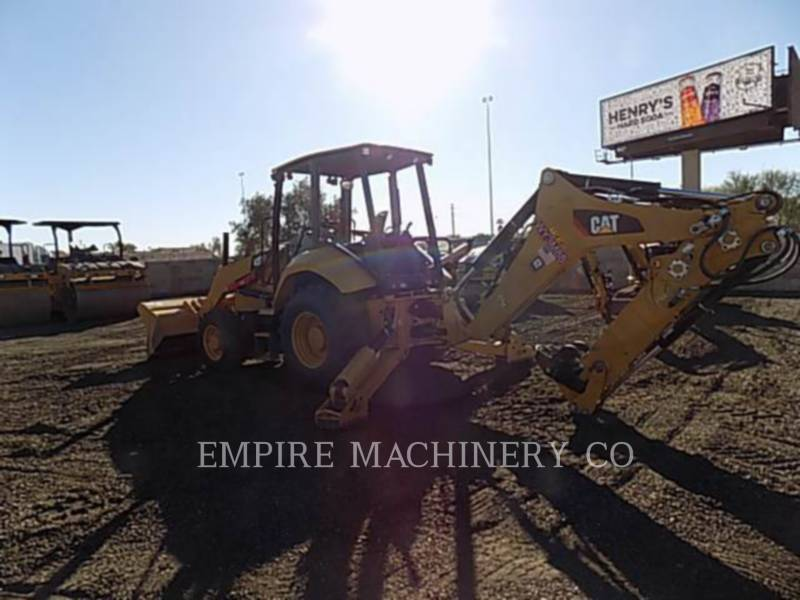 CATERPILLAR RETROEXCAVADORAS CARGADORAS 420F2 4EOP equipment  photo 3