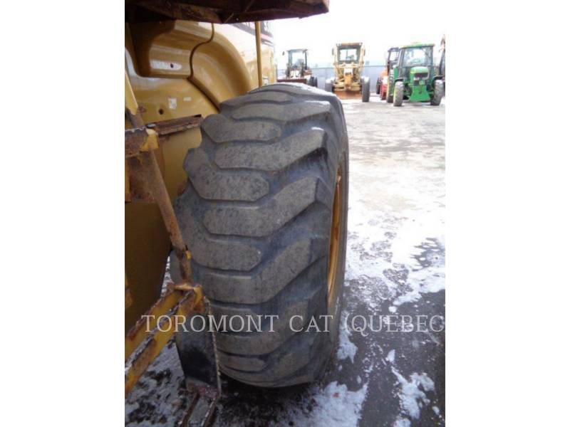 CATERPILLAR CARGADORES DE RUEDAS 930G equipment  photo 17