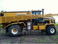 TERRA-GATOR SPRAYER TG8104TBG equipment  photo 13