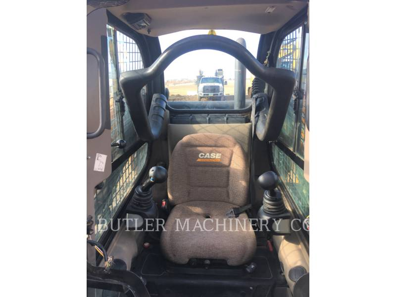 CASE/NEW HOLLAND SKID STEER LOADERS SV300 equipment  photo 5