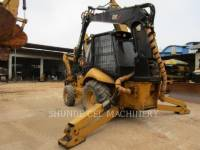 CATERPILLAR CHARGEUSES-PELLETEUSES 416EST equipment  photo 2