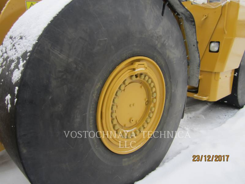 Caterpillar ÎNCĂRCĂTOR MINIER SUBTERAN R 1700 G equipment  photo 8