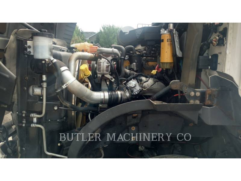 CATERPILLAR CAMIONES DE CARRETER CT660 equipment  photo 5