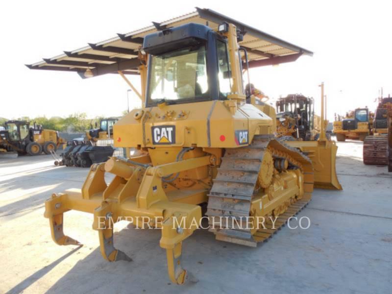 CATERPILLAR TRACTEURS SUR CHAINES D6N XL equipment  photo 2