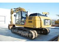 CATERPILLAR PALA PARA MINERÍA / EXCAVADORA 329D2L equipment  photo 4