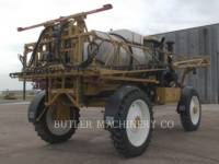 ROGATOR PULVÉRISATEUR RG1274 equipment  photo 6