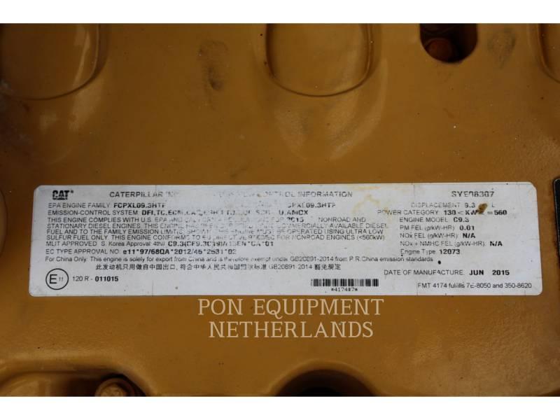 CATERPILLAR MINING SHOVEL / EXCAVATOR 336FL XE equipment  photo 20
