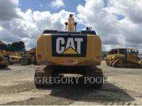 CATERPILLAR PELLES SUR CHAINES 336EL H equipment  photo 6