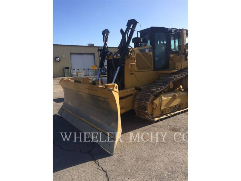 Caterpillar TRACTOARE CU ŞENILE D6T XL PAT equipment  photo 1