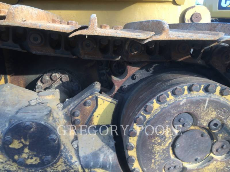 CATERPILLAR TRACK TYPE TRACTORS D7E LGP equipment  photo 15