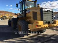 CATERPILLAR WHEEL LOADERS/INTEGRATED TOOLCARRIERS 938K QCF equipment  photo 7