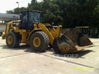 CATERPILLAR RADLADER/INDUSTRIE-RADLADER 950M3VQCT4 equipment  photo 2