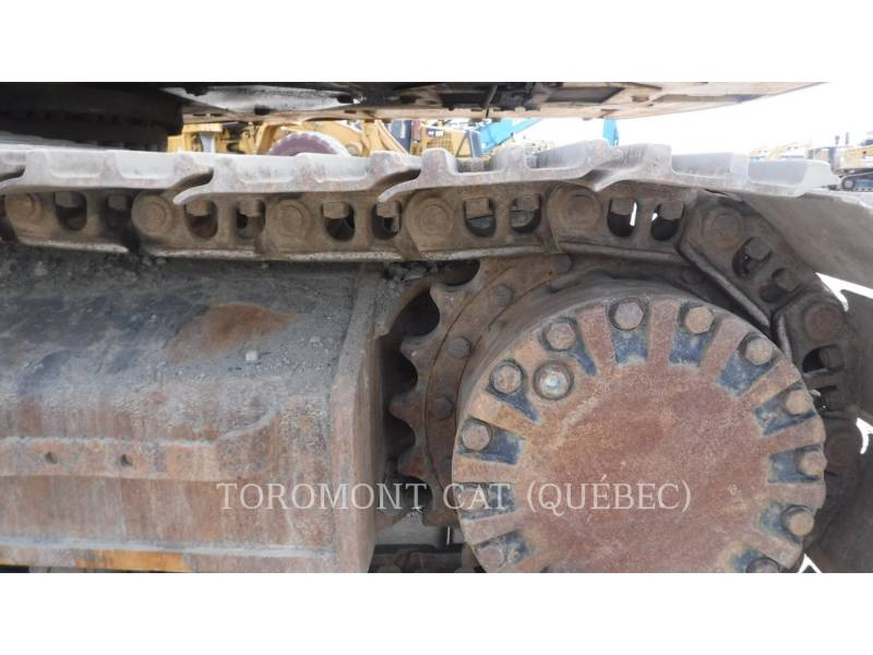 CATERPILLAR EXCAVADORAS DE CADENAS 320CL equipment  photo 7