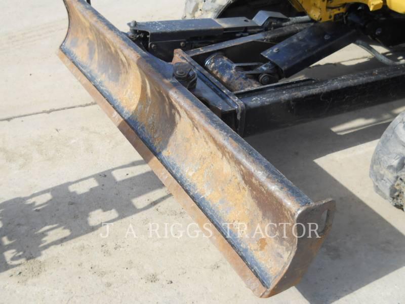 CATERPILLAR EXCAVADORAS DE CADENAS 303.5E2CR equipment  photo 13