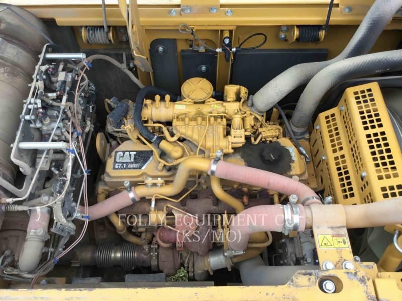 CATERPILLAR 履带式挖掘机 324EL equipment  photo 19