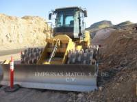 Equipment photo CATERPILLAR 815KLRC コンパクタ 1