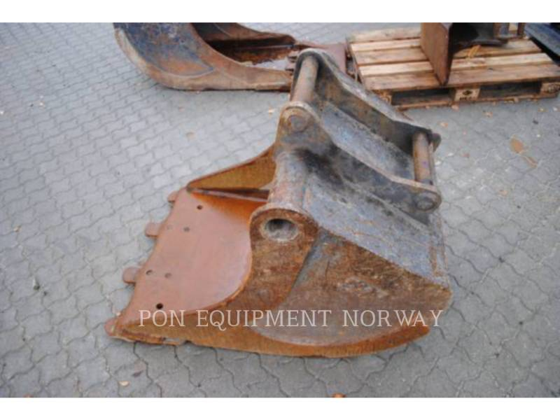 CATERPILLAR EXCAVADORAS DE CADENAS 307C equipment  photo 14