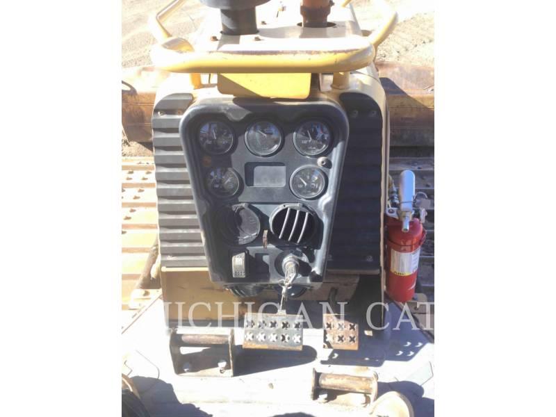 CATERPILLAR TRACTORES DE CADENAS D3GLGP equipment  photo 6