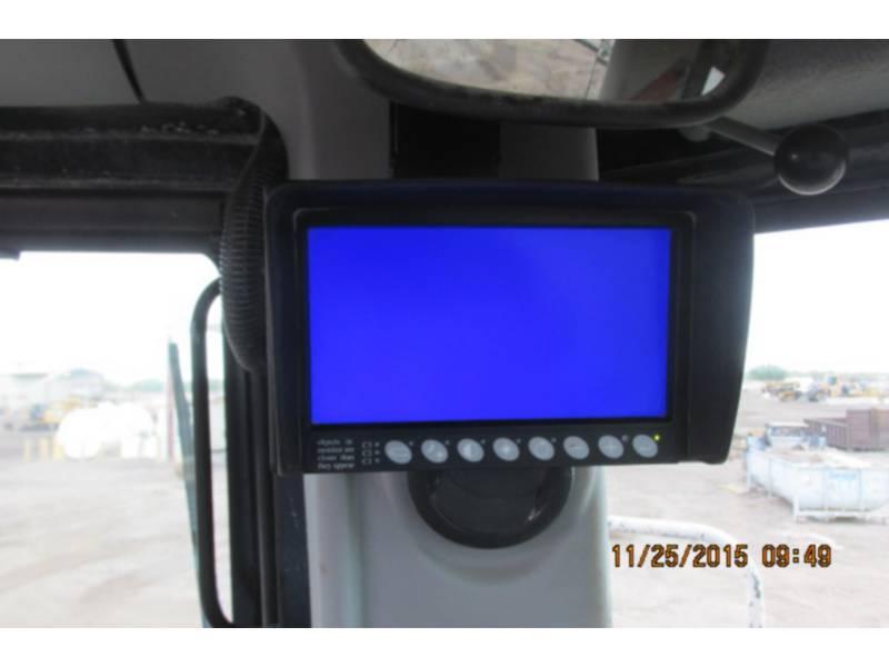 CATERPILLAR TRACK TYPE TRACTORS D11T equipment  photo 17