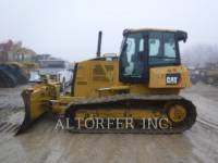 CATERPILLAR ブルドーザ D6K LGP equipment  photo 5