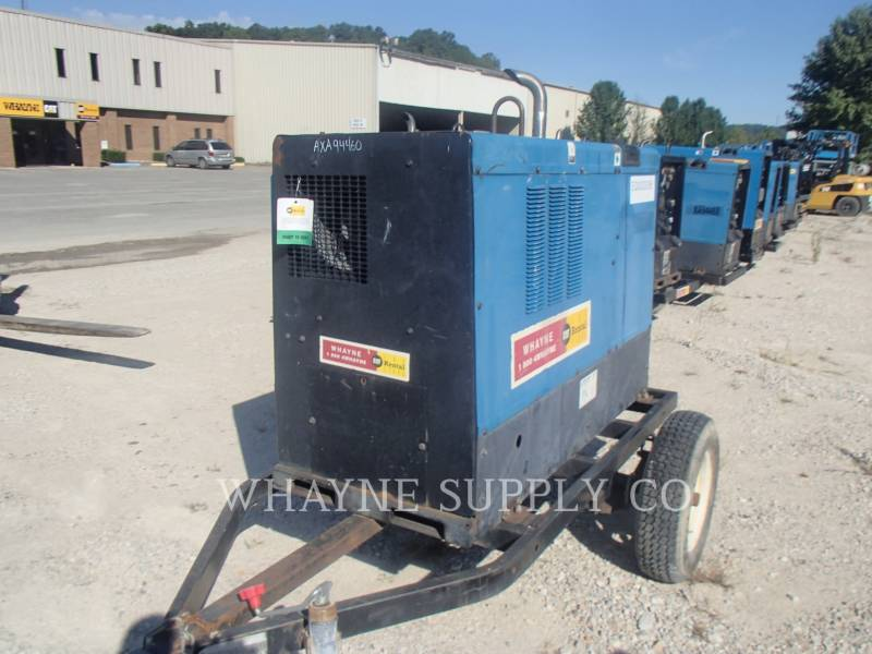 MILLER WELDERS 500 CC/CV Z99 equipment  photo 1