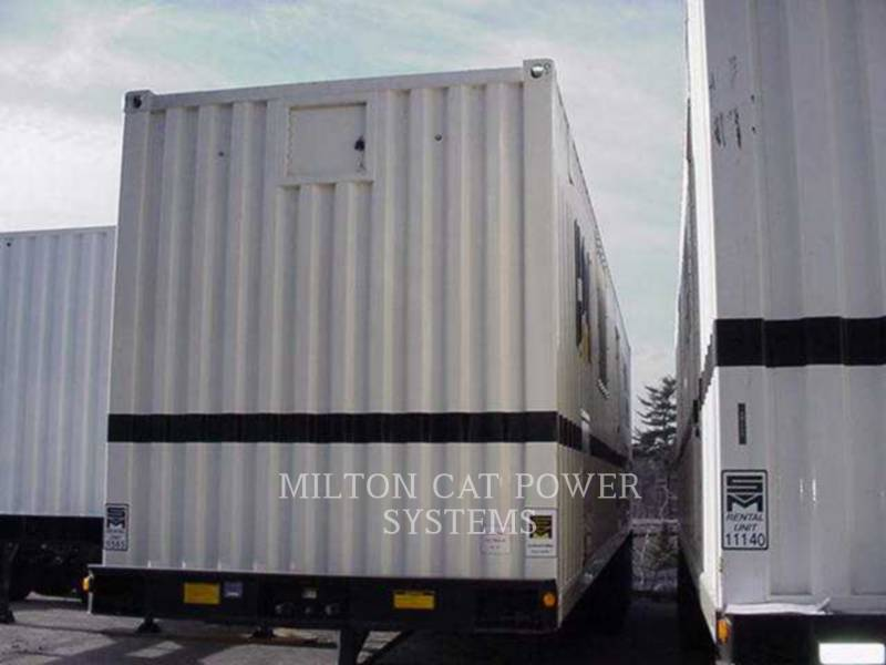 CATERPILLAR MODULES D'ALIMENTATION XQ2000B equipment  photo 1
