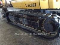 CATERPILLAR TRACK EXCAVATORS 302.7DCR equipment  photo 18