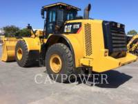 CATERPILLAR CARGADORES DE RUEDAS 972 K equipment  photo 4
