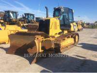 Equipment photo CATERPILLAR D6KXL TRATTORI CINGOLATI 1